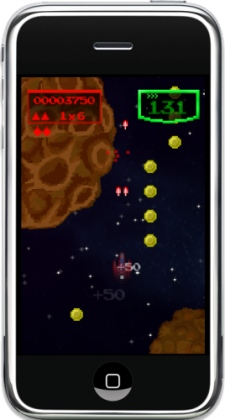 Hypership for iPhone